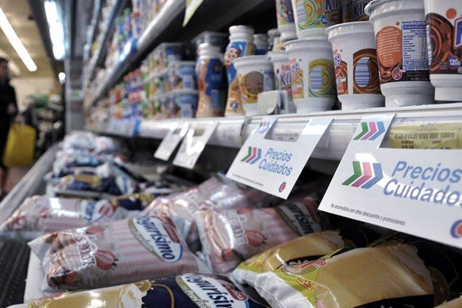 Se renueva Precios Cuidados con una mayor cantidad y variedad de productos