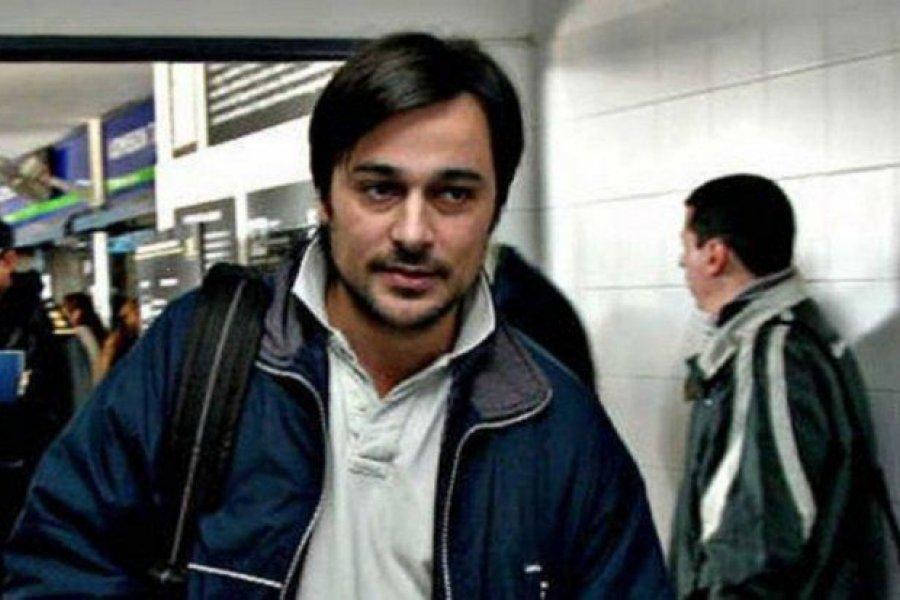 El esposo de Píparo declaró ante la fiscal y sostuvo que se trató de un accidente