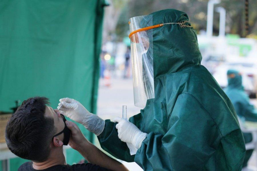 Corrientes superó los 25 mil casos de coronavirus