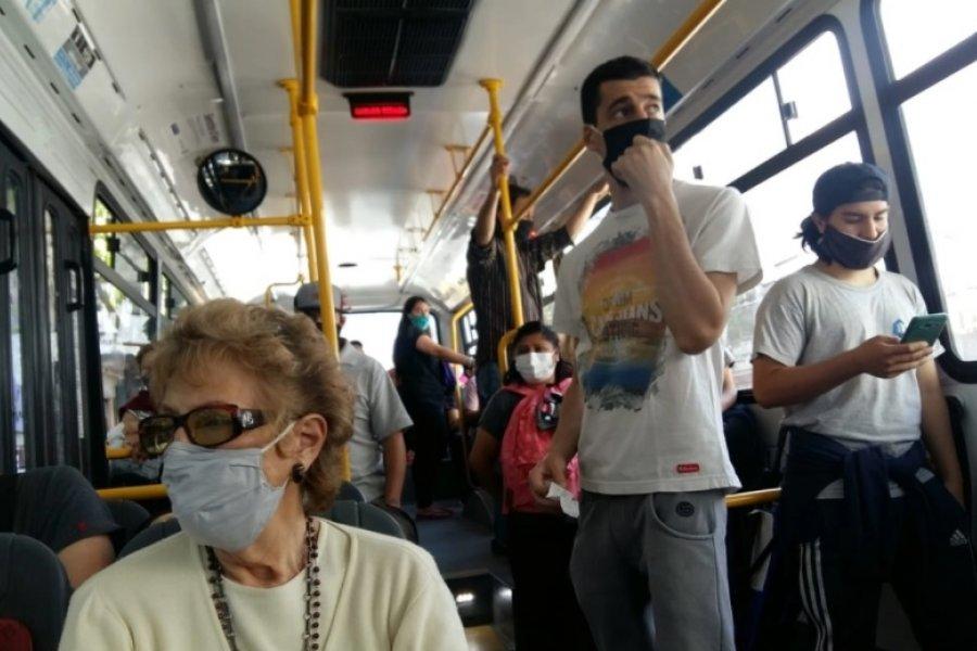 ¿Qué pasará con el transporte después del coronavirus?