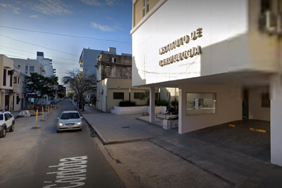 Parte médico sobre la salud del ministro Ricardo Cardozo