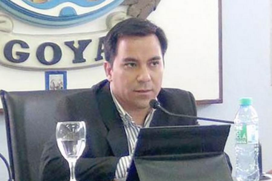 Juan Domingo marca presencia