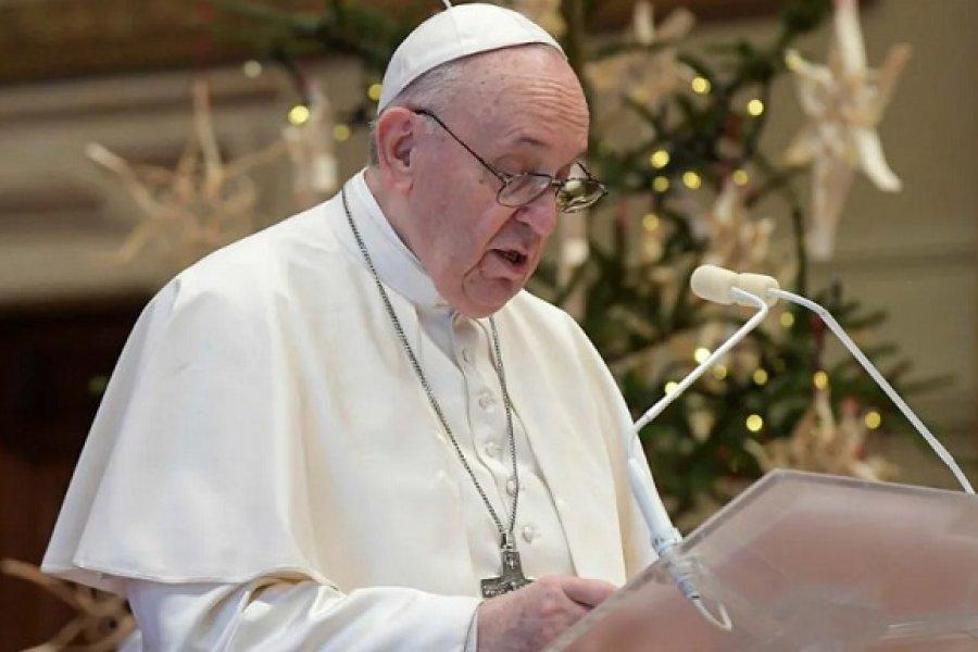 El Papa Francisco decretó la apertura a la participación de las mujeres en la Iglesia