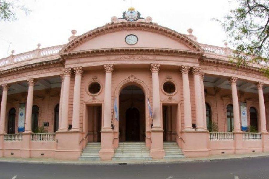 No habrá controles sanitarios de la Provincia en el banco de arena