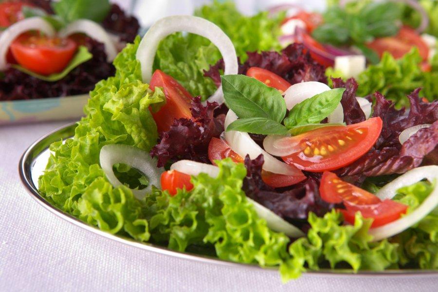 Hidratación y comidas frescas ante las altas temperaturas