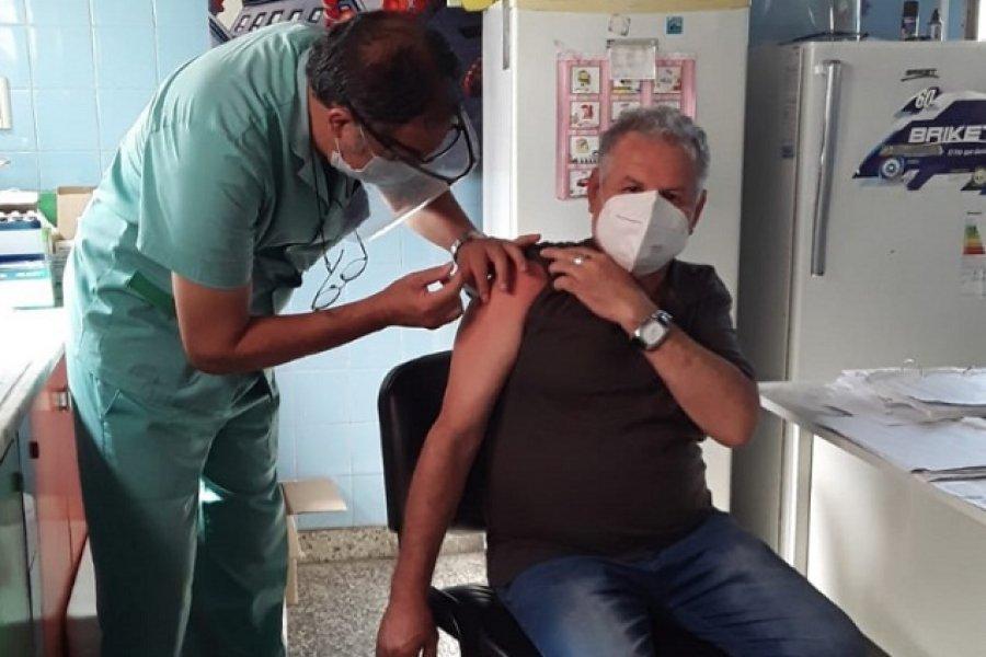Incertidumbre con la vacuna en Corrientes
