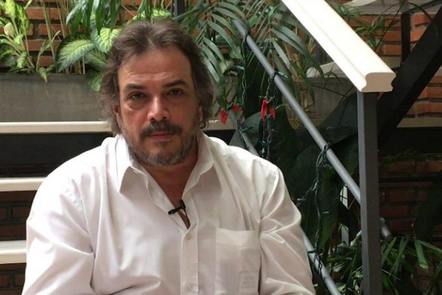 Daniel Caran: El 21 de Marzo daremos un grito de Libertad y Democracia peronista