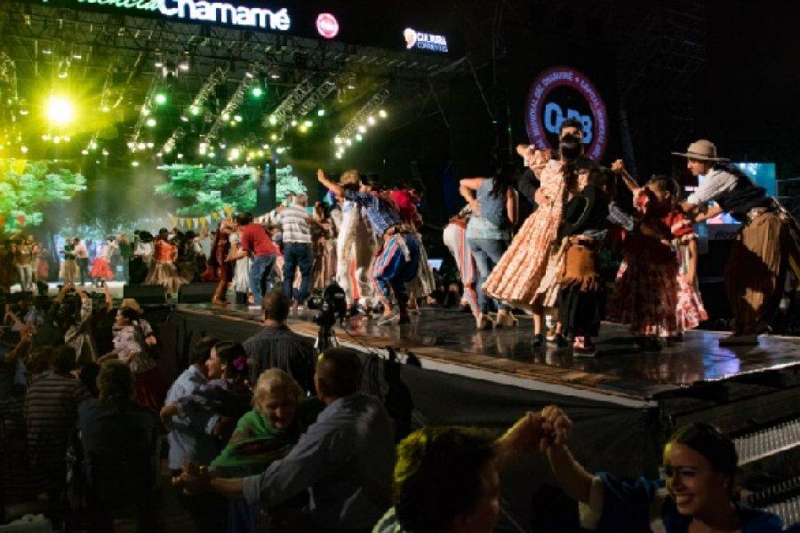 Alistan festival virtual para revivir lo mejor de la Fiesta del Chamamé