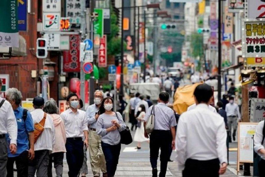 Japón cierra por completo sus fronteras a los extranjeros por el rebrote de coronavirus