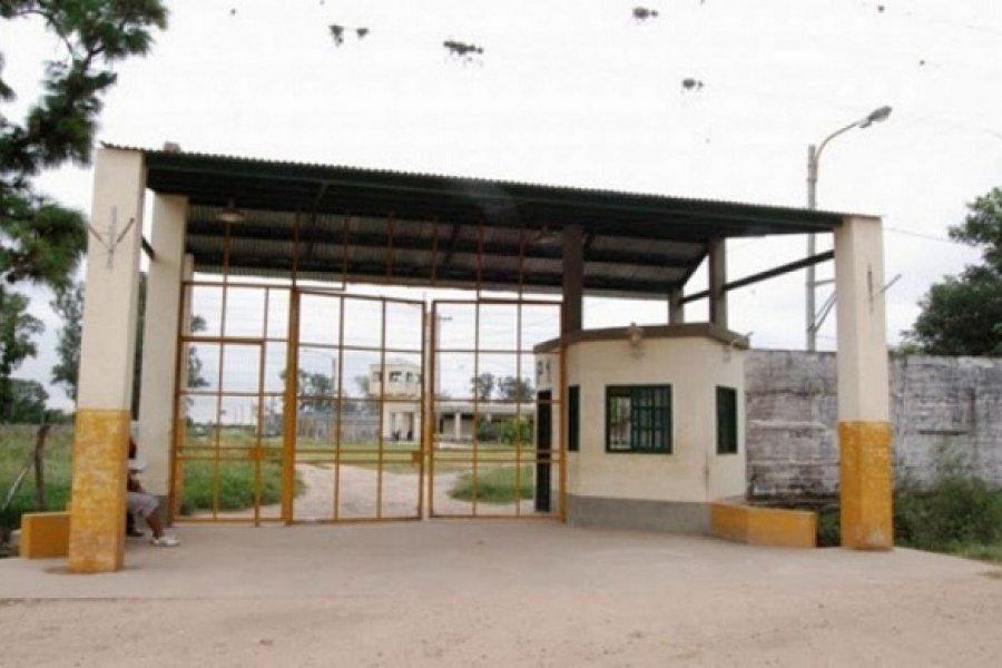 Contagios de Covid en la Cárcel: Presos reclaman controles sanitarios