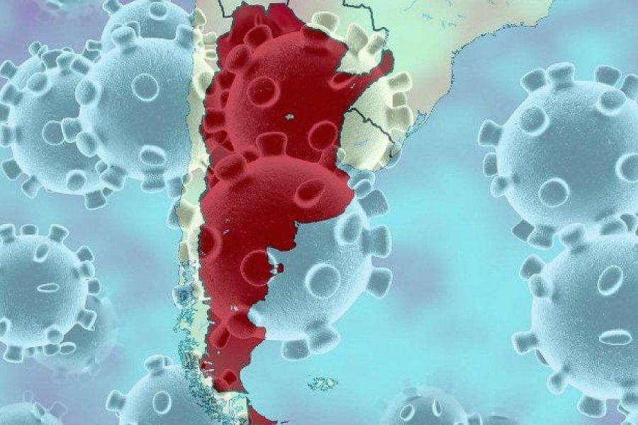 Economía 2021: entre la Pandemia, la Vacuna y la Macroeconomía