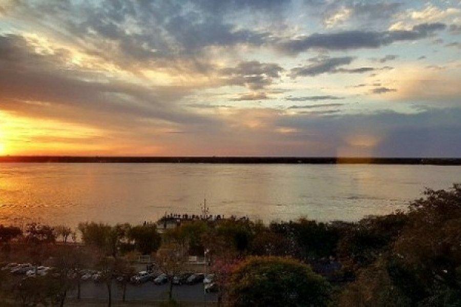 La temperatura máxima llegará a los 33 grados en Corrientes