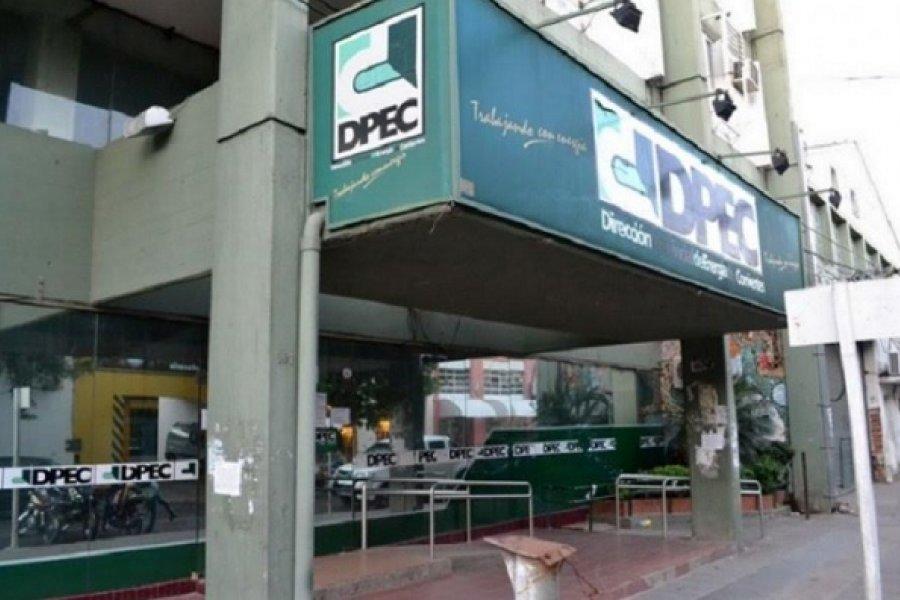 Reclamos a DPEC Goya deben hacerse en la sede central de Corrientes
