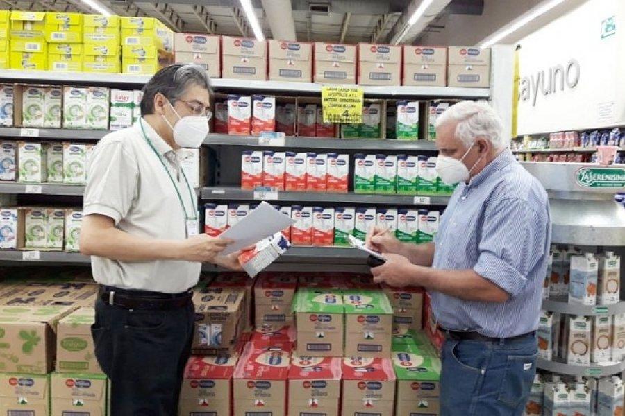 Precios Cuidados entrará en plena vigencia durante febrero en Corrientes