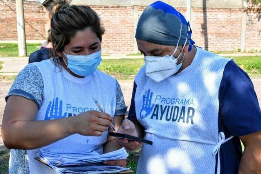 Coronavirus en el Chaco: Notificaron otras 4 muertes y 288 nuevos contagios