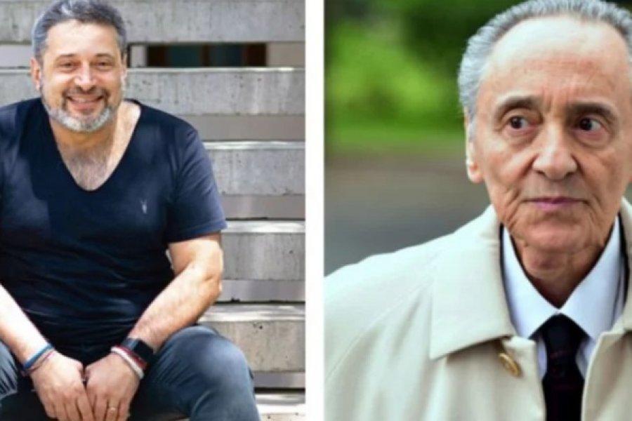 Los empresarios de medios Héctor Magnetto y Víctor Santa María se unen para atacar a El Destape