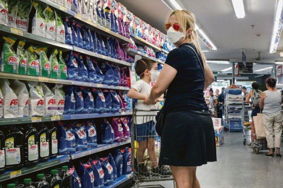 La inflación de diciembre se aceleró al 4% y en 2020 acumuló 36,1%