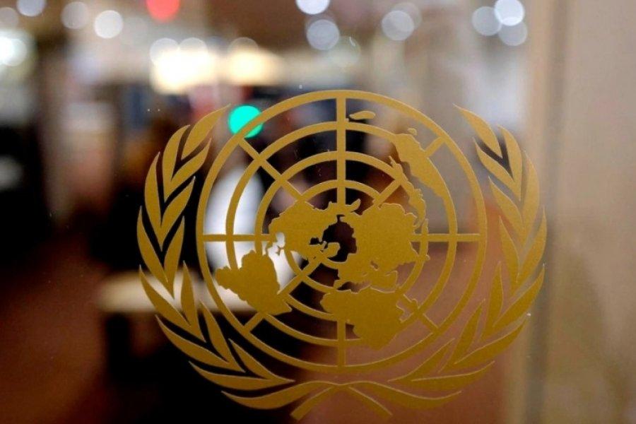 """La ONU publicó la carta del gobierno argentino contra la """"usurpación británica"""" en las Islas Malvinas"""