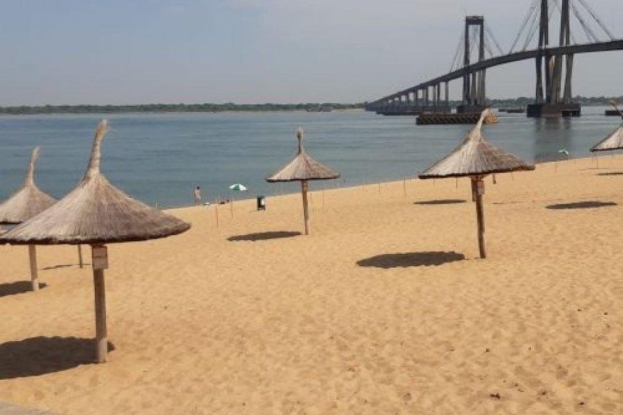 Se espera una jornada con 36 grados en Corrientes