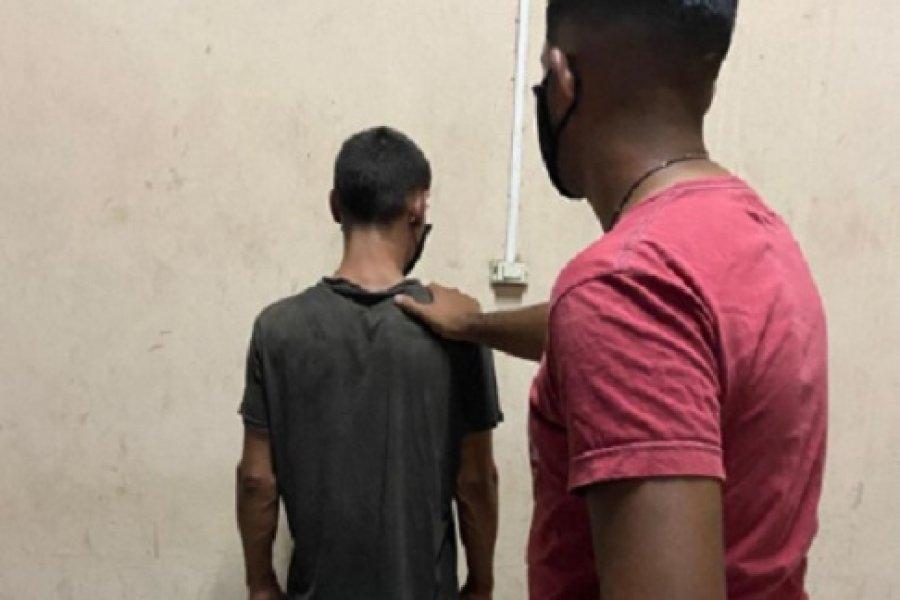 Corrientes: Detuvieron a joven acusado de robar, ultrajar y matar a una perrita