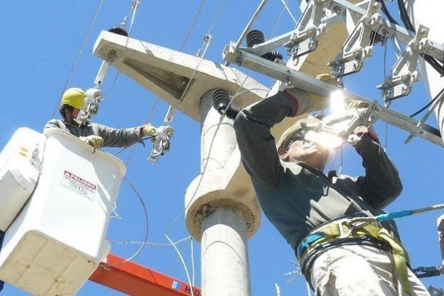 Nación congeló el precio de energía para distribuidoras