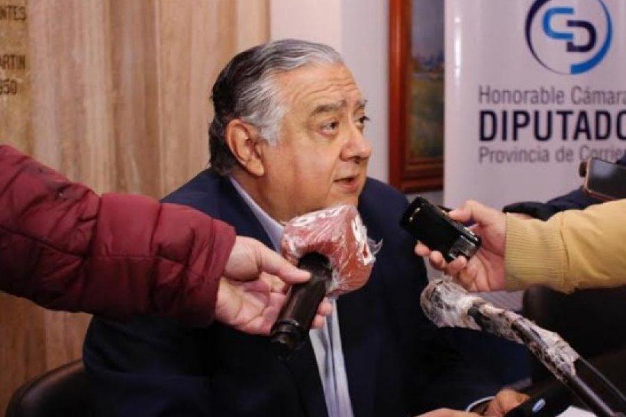Cassani remarcó ante sus pares del NEA y NOA la importancia del Consejo Argentina 10 Norte Grande