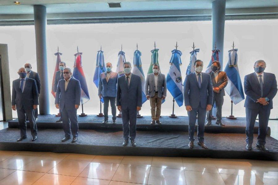 El Presidente de la Nación se reunirá con gobernadores del NEA-NOA