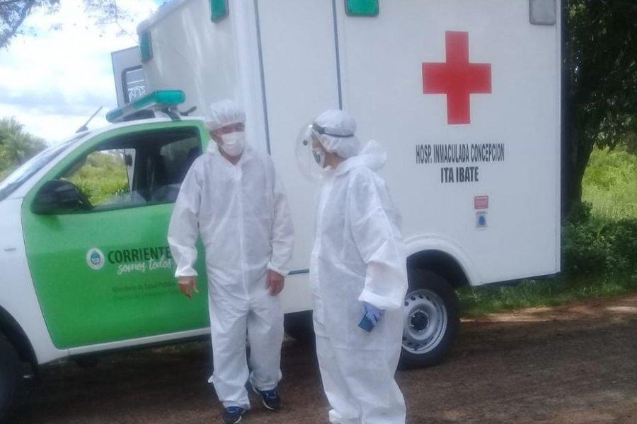 Ita Ibaté y el brote que preocupa: 17 positivos en Arerunguá