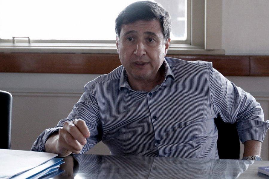 """Arroyo reiteró """"el compromiso de tomar medidas excepcionales si hay un rebrote"""""""