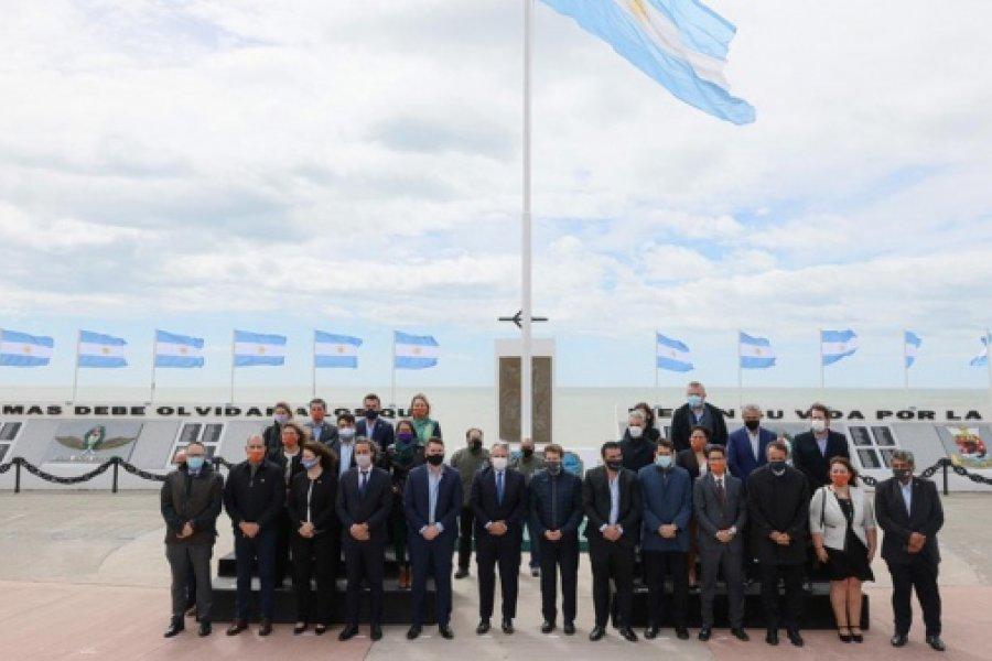 El Presidente encabeza el martes en Chilecito la segunda reunión del gabinete federal