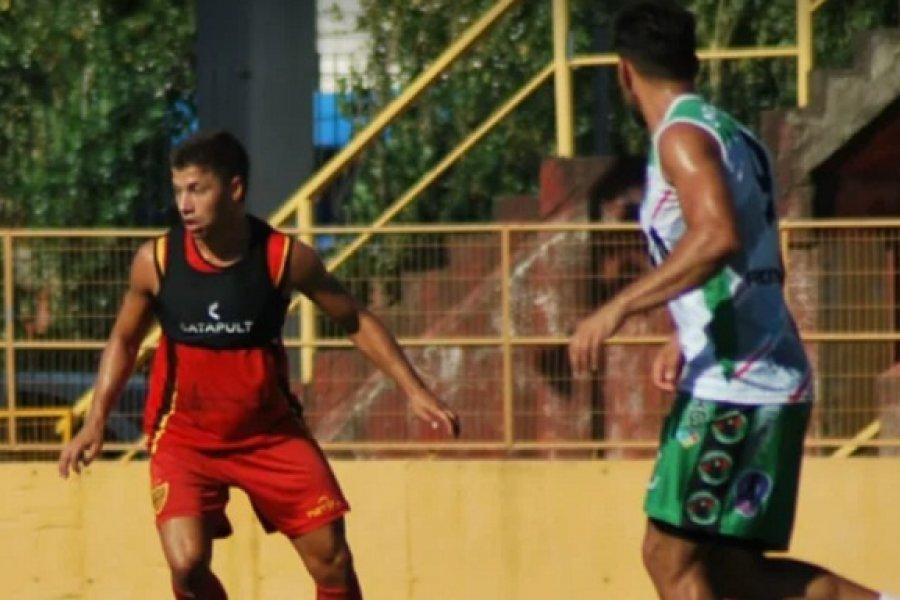 Boca Unidos entrena y viaja rumbo a San Nicolás