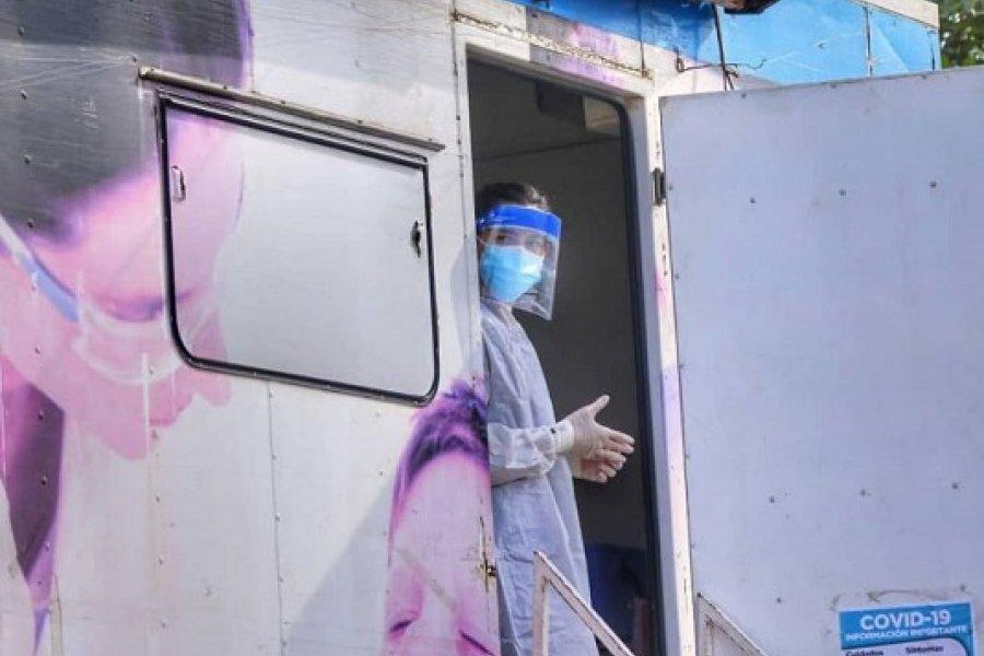 Coronavirus en el Chaco: Reportaron otras 4 muertes y 173 nuevos contagios