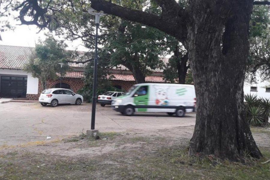 Escalada de Covid-19: Hospital de Campaña sumó nuevo sector
