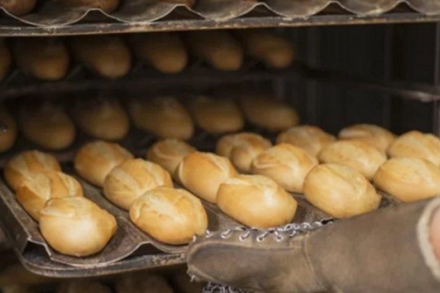 El pan se incrementa un 10% por los nuevos costos del combustible