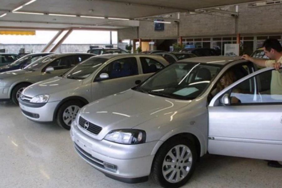 La venta de autos bajó 45% y la morosidad se duplicó en Corrientes durante 2020