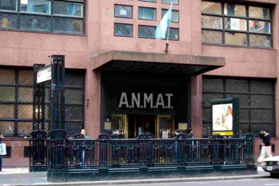 ANMAT aprobó el test argentino para la detección rápida de covid
