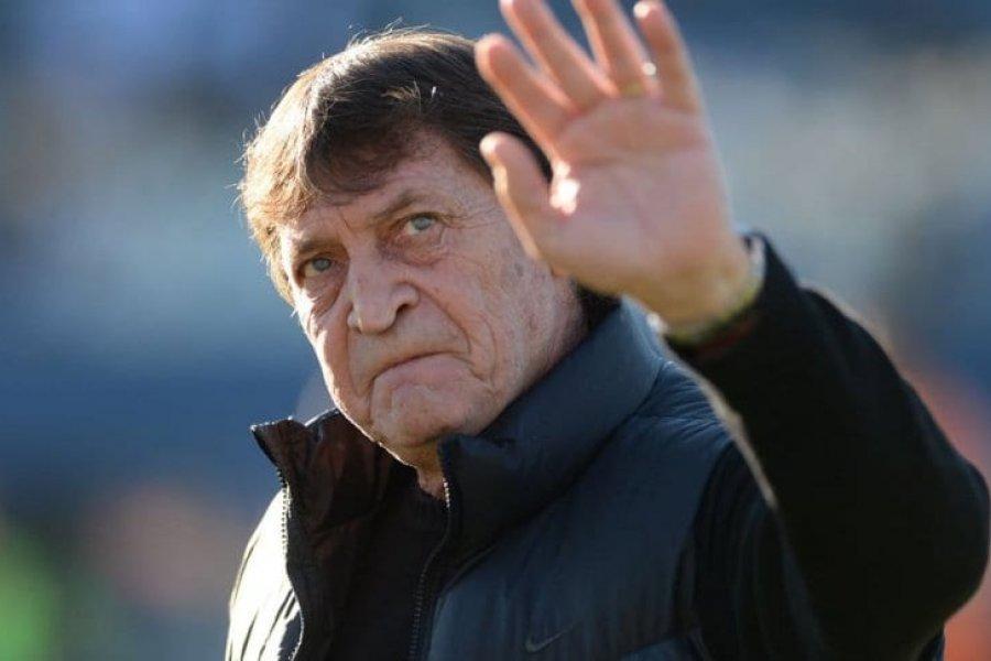 Falcioni será el técnico de Independiente