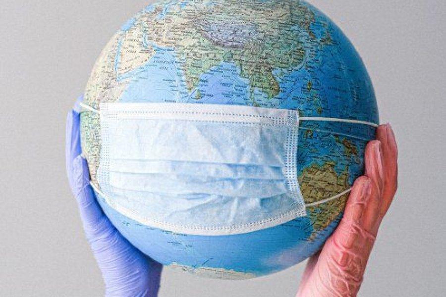 Coronavirus: ante suba de casos, Europa extiende restricciones y ayudas económicas