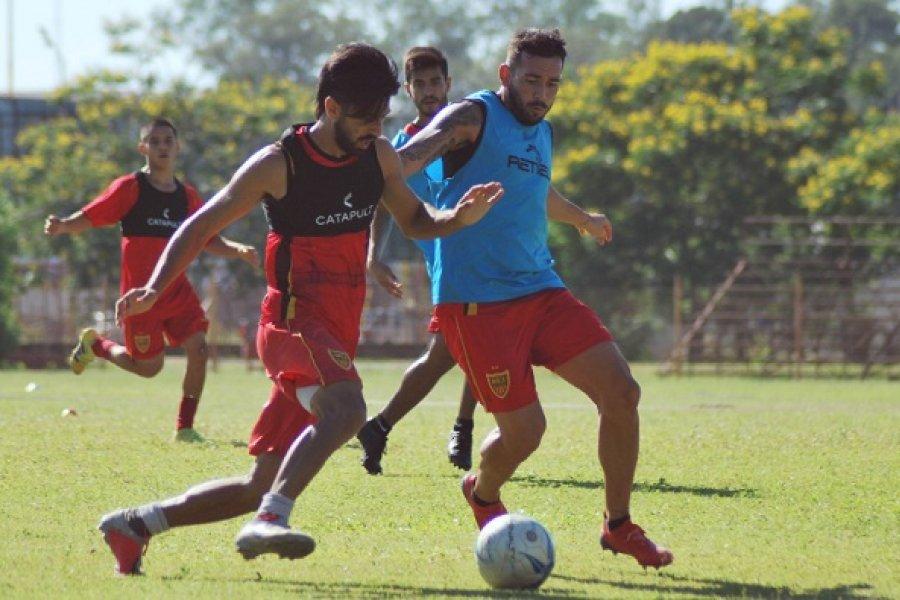 Boca Unidos abre el año con un juego clave ante Rosario Central