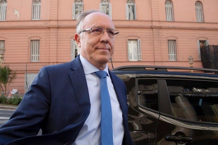 YPF: Nielsen renunció y sería sucedido por el diputado kirchnerista, Pablo González