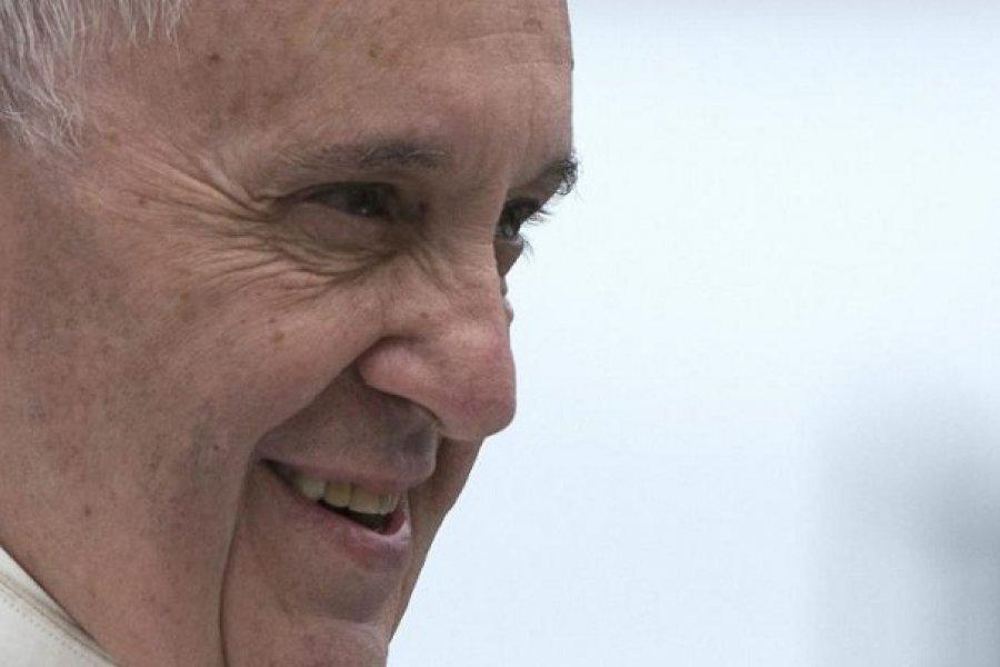El Papa aplaude el tratado internacional para la prohibición de armas nucleares