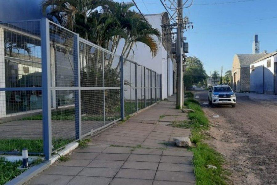 Confirman robo a la concesionaria: Se llevaron más de un millón y medio de pesos