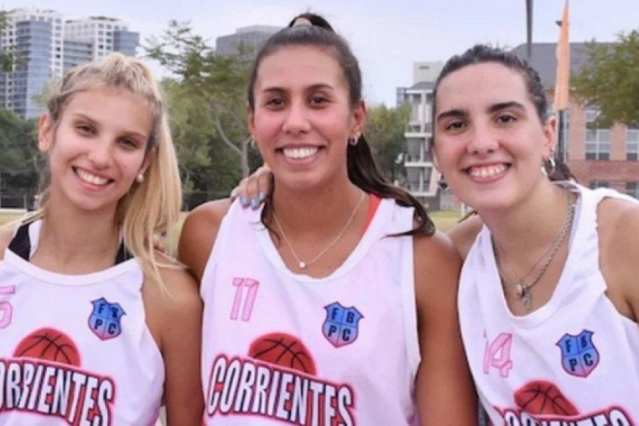 Corrientes confirmó su presencia en la Liga Nacional