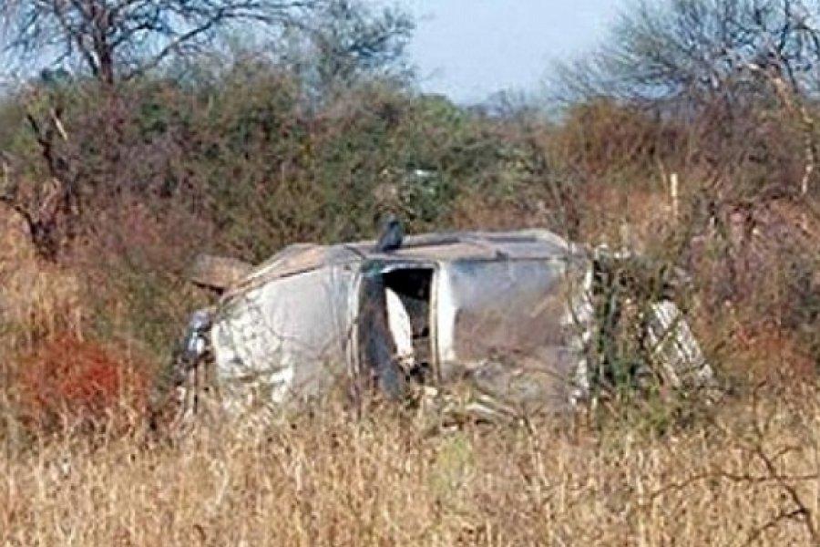 Cuatro mujeres mueren en ruta 16: Llevaban a Salta las cenizas de la hija de una de ellas