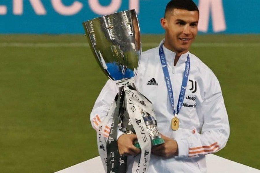 Ronaldo se transformó en el máximo goleador de la historia del fútbol