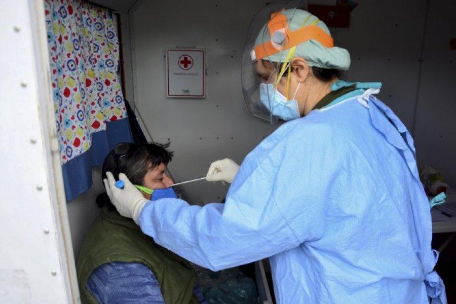 150 muertes y 12.112 nuevos casos de Coronavirus en Argentina