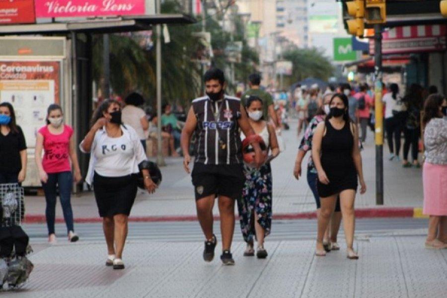 Corrientes con otra jornada calurosa y probabilidad de tormentas