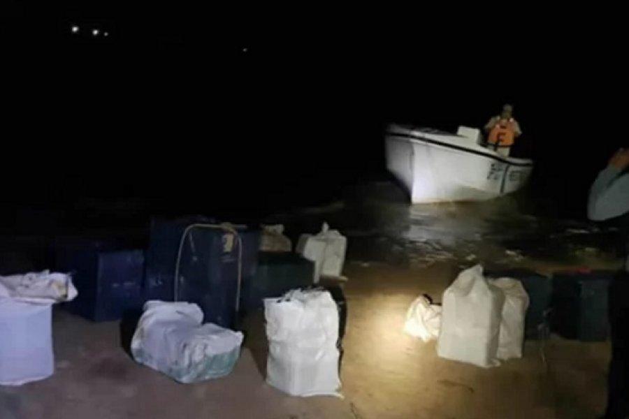 Secuestraron casi 2.500.000 de pesos en mercadería ilegal
