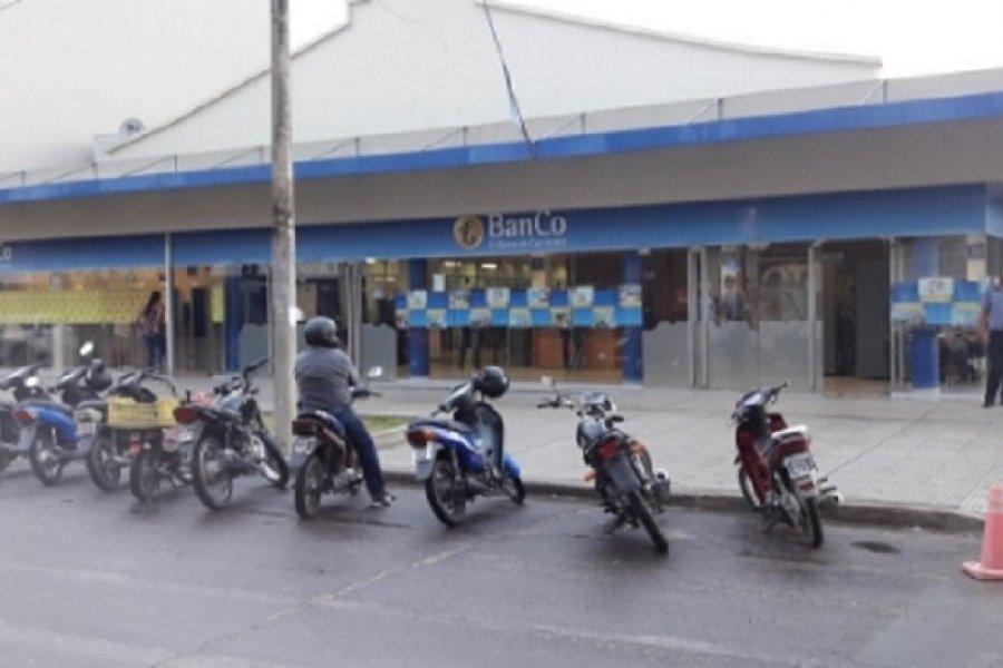 El Banco de Corrientes comunicó que dejarán de funcionar algunos cajeros