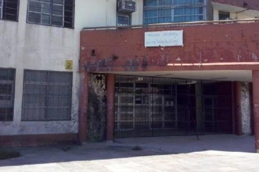 El ministro Nicolás Trotta recibió informes del estado edilicio de escuelas correntinas